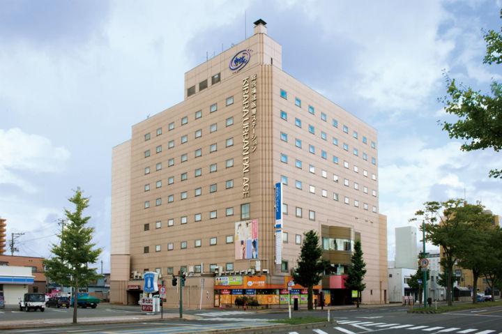 秋田市介護施設デイサービスきらら口コミショート