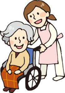 秋田介護施設デイサービス通所リハイメージ画像