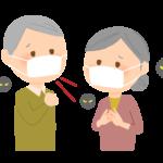 インフルエンザ高齢者口腔ケア