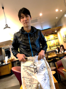 WAKAFUKU5円ヘルパー秋田介護